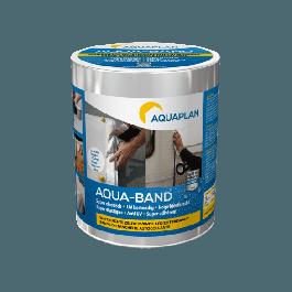 Aquaplan Aqua-Band Aluminium 10 m X 15 cm | Zelfklevende afdichtingsband