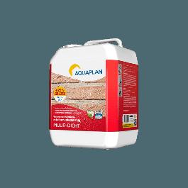 Aquaplan MuurDicht 12,5L   Solventvrije, ademende en waterafstotende coating