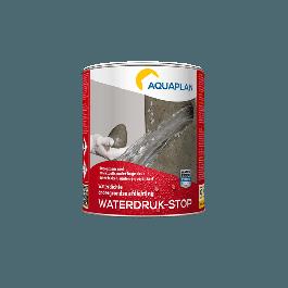 Aquaplan Waterdruk-Stop 1 Kg | Expanderend Afdichtingsmiddel