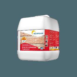 Aquaplan MuurDicht 12,5L | Solventvrije, ademende en waterafstotende coating