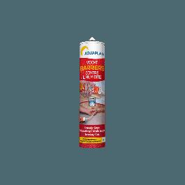 Aquaplan Vochtbarriere koker 310 ml | Gebruiksklare injectiegel