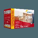 Aquaplan Wall-Injector Kit | Professionele injectievloeistof