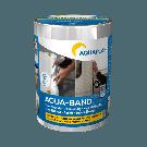Aquaplan Aqua-Band grijs 10 m X 10 cm | Zelfklevende afdichtingsband