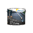 Aquaplan Dak-coating 10 Kg | Soepele bitumineuze renovatiecoating