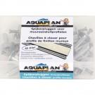 Aquaplan Spijkerplug | Zelfborende schroeven voor dakrandprofielen