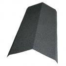 Aquaplan Aqua-Pan metaal nok 91 cm antraciet