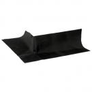 Aquaplan Hoekstuk buitenhoek 90° - 500 mm | Voorgevormd hulpstuk