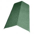 Aquaplan Aqua-Pan metaal nok 91 cm groen