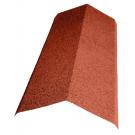 Aquaplan Aqua-Pan metaal nok 91 cm rood